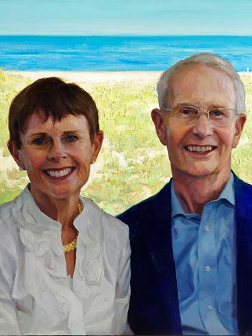 Macon and Joan