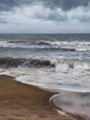The Atlantic, Morning