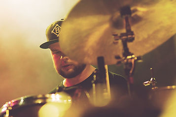 Royal Blood, Mike Kerr, Ben Thatcher, Corgam, Synesthesia