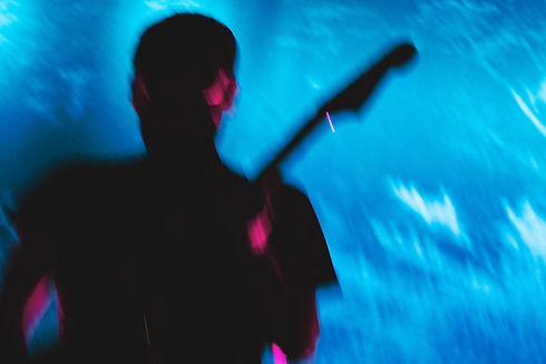 Foals, Jimmy Smith, Silhouette, Corgam, Synesthesianow