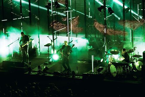 Sigur Ros, Corgam, The Greek Theatre Berkeley, Overlay, Superimposed, Experimental Photography, Postproduction, Digital Photography, Color Correction, Color Grader, Colorist, Synesthesia, Double Exposure