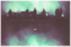 Interpol, Synesthsia, Corgam, Experimental Concert Photography