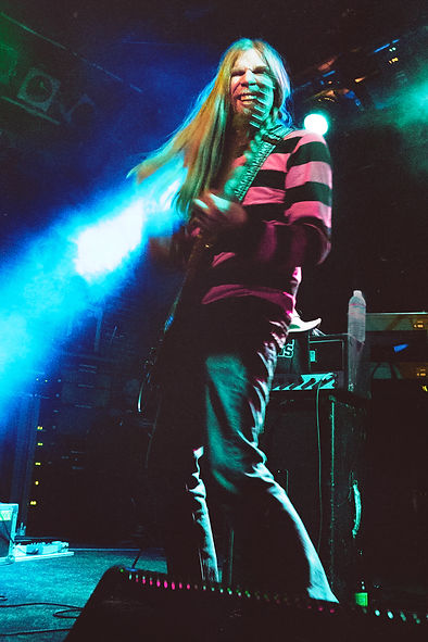 Dead Heavens, Synesthesianow, Corgam, Documentary Photography, Music Photojournalist, The Fillmore