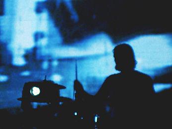 Portishead, Synesthesianow, Corgam, Documentary Photography, Music Photojournalist