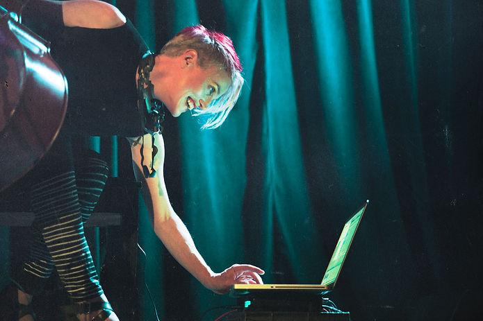 Zoe Keating, Synesthesianow, Corgam, Documentary Photography, Music Photojournalist