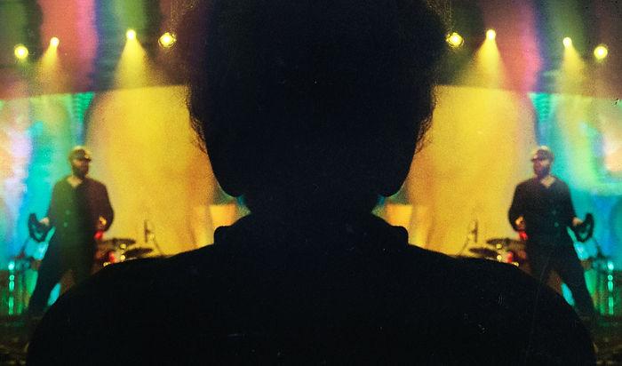 Stephanie Bailey, Alex Maas,The Black Angels, Corgam, Synesthesia, Concert Photography, Experimental Photography