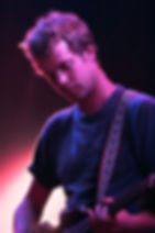 Jay Watson, Pond, Tame Impala, Gibson Bass, Corgam; Photochronicle; Photojournalism; Photography; Digital Photography; Photoedit; Music Photography; Live Music; Photograder; Colorist; Color Grader.