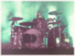 Interpol, Sam Fogarino, Synesthesia, Corgam, Experimental Concert Photography