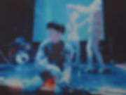 Jonathan Bree, CDMX, Foro Indie Rocks, Synesthesia, Corgam
