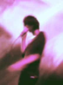 The Horrors, Synesthesianow, Corgam