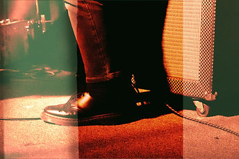 L.A. Witch, Vox Guitar, Synesthesianow, Corgam
