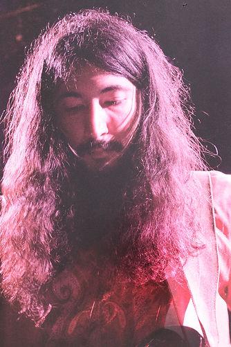 Kikagaku Moyo, Synesthesianow, Corgam, Documentary Photography, Music Photojournalist