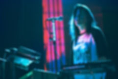 Sanae Yamada, Moon Duo, Corgam, Synesthesia