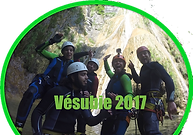 Stage de canyoning à Vesubie_Exploraddiction