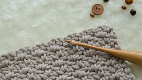 How To Crochet The Wattle Stitch (US Terms)