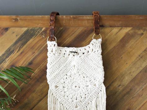Your Bohemian Crochet Summer