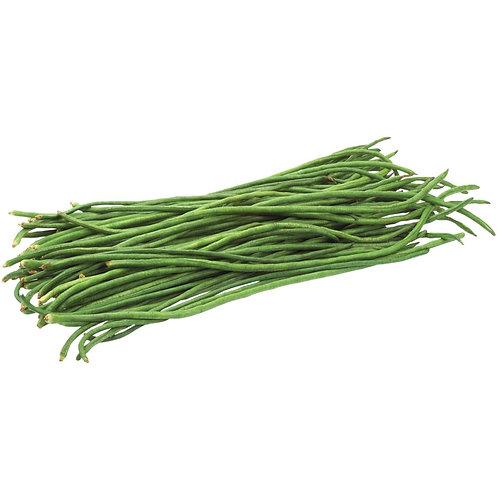 Green Long Beans - बरवटी