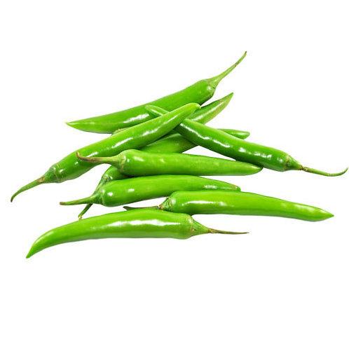 Green Chilli - हरी मिर्च