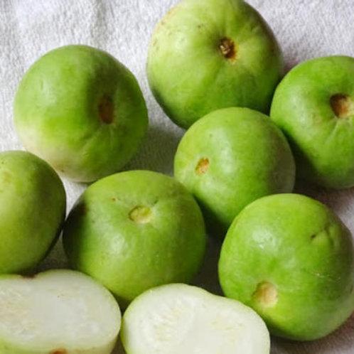 Apple Gourd - टिण्डा