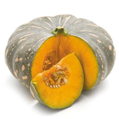 Pumpkin - कददू