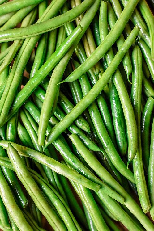 French Beans - फ्रेंच बीन्स