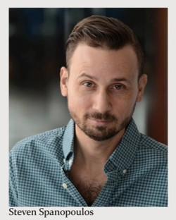 Mr. Steven Spanopoulos