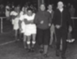Das erste Fußball-Team des SSV Südwinsen 1931