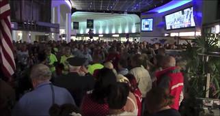 Mission #66 Trip Video  October 11, 2014