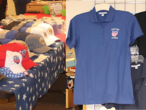 Shop HFC Merchandise