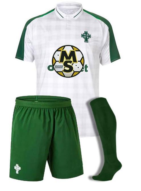 7ef2b5d250b Uniformes de futbol soccer Celtic FC 2018 - 2019