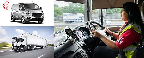 Mum Aid First Aid Lorry driving lessonsJPG
