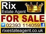 Rix Estate Agent