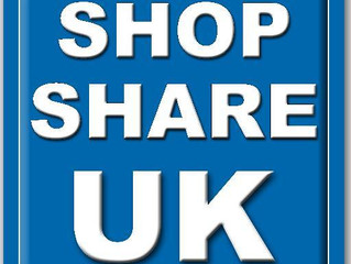 Shop Share Trademark is Shop Share UK