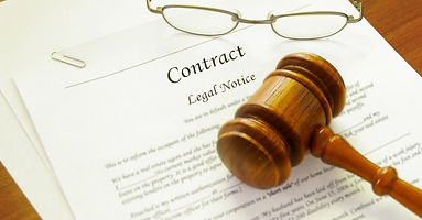 Legal translation แปลเอกสารทางกฎหมาย