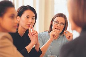 focus group/interview translation แปลโฟกัส กรุ๊ป บทสัมภาษณ์