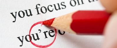 Grammar and style check เช็คไวยากรณ์ ไสตล์การเขียน