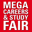 Mega Careers & Study Fair logo