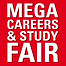 Mega Careers & Study Fair logo