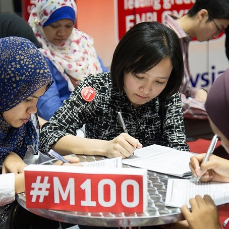Mega Careers And Study Fair 2015: Bigger And Better!