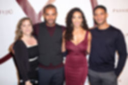 Premiere for A Brother's Honor with Lane Shefter-Bishop, Micheal Marcel, Celestine Rae, & Jeremy Batiste