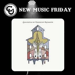 New Music Friday   05.01.20