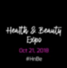 Health & Beauty Expo, HnBexpo