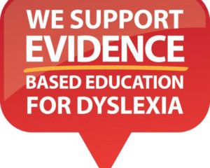 Make It a Red Letter Day - Dyslexia Awareness