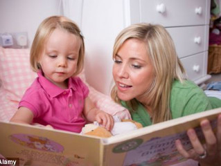 How Can You Help Your Child's Vocabulary Grow?