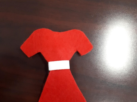 Red Dress Day 2021