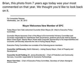 Celebrating 7 Years on EPC!