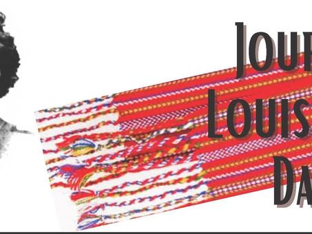 Happy Louis Riel Day 2021!
