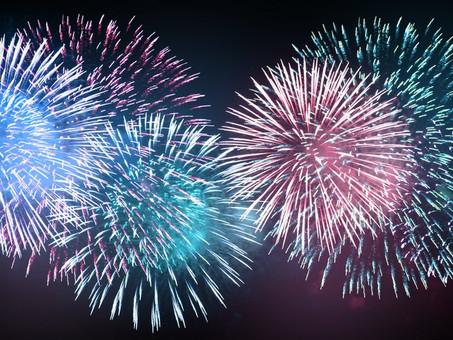 Fireworks Tonight!