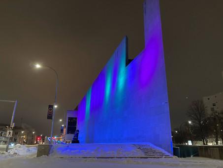 Winnipeg Art Gallery board's workshop