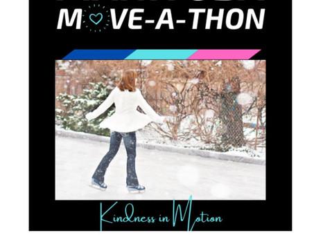 Manitoba Marathon's Move-a-Thon